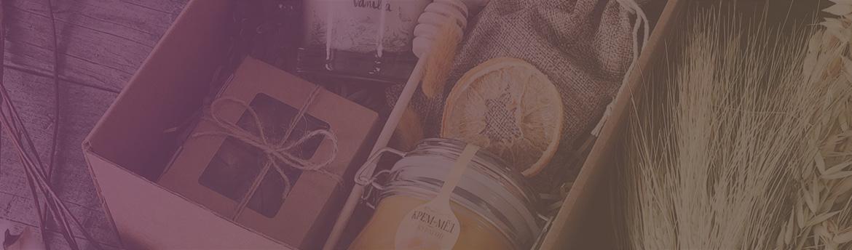 Корпоративные сувениры и подарки